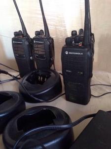 Рация Motorola GP340  Radiorairu  Официальный